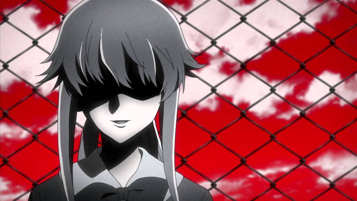 Mirai Nikki | Anime before its time?