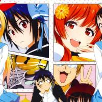 Nisekoi | My Honest Opinion #Anime